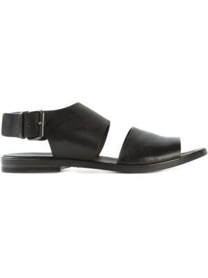 Marsèll 'Lego' Sandal sneakers (zwart)