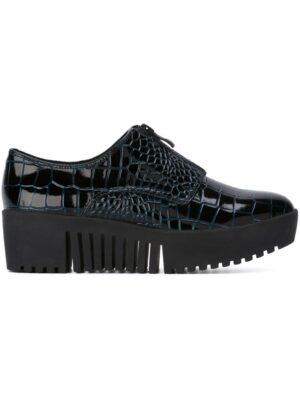 Opening Ceremony Schuhe mit Krokodilleder-Opti sneakers (overige kleuren)