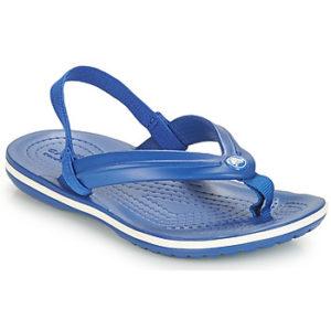 Crocs CROCBAND STRAP FLIP K