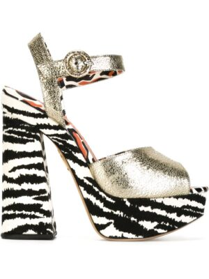 Charlotte Olympia 'Wild At Heart' Sandal sneakers (overige kleuren)
