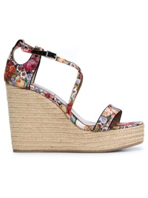 Tabitha Simmons 'Jenny' Wedge-Sandal sneakers (overige kleuren)