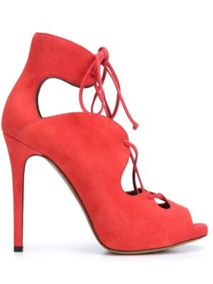 Tabitha Simmons 'Reed' Sandal sneakers (rood)