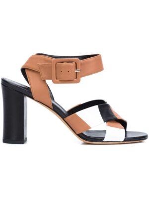 Derek Lam 'Alibi' Sandal sneakers (bruin)