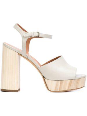 Derek Lam 'Brigitta' Sandalen mit Plateausohl sneakers (overige kleuren)