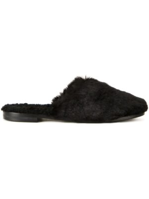 Avec Modération 'Aspen' Slipp sneakers (zwart)