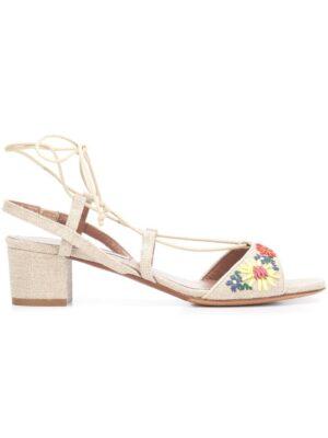 Tabitha Simmons 'Lori Meadow' Sandal sneakers (overige kleuren)