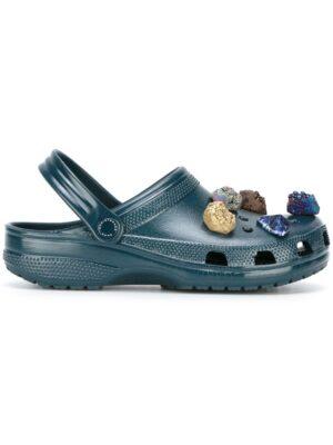 Christopher Kane 'Crocs' Sandalen mit Schmuckstei sneakers (overige kleuren)