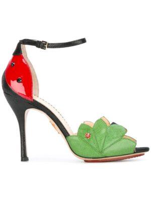 Charlotte Olympia 'Adalia' Sandal sneakers (overige kleuren)