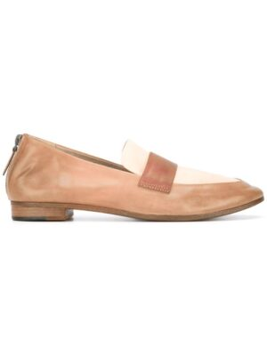Marsèll Zweifarbige Slipp sneakers (overige kleuren)