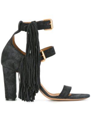 Chloé Sandalen mit F sneakers (grijs)