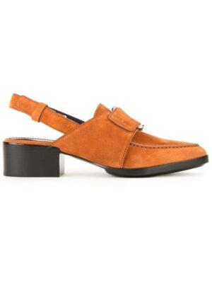 3.1 Phillip Lim 'Quinn' Sandal sneakers (bruin)