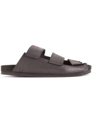 Peter Non 'Trine' Pantolett sneakers (zwart)
