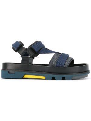 Emporio Armani Sandalen mit breiter Sohl sneakers (overige kleuren)