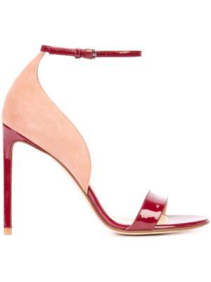 Francesco Russo Sandalen mit Stiletto-Absatz sneakers (overige kleuren)
