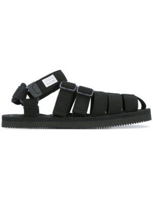 uicoke Sandalen mit Schnall sneakers (zwart)