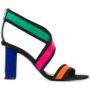 Balmain 'Aska' Sandal sneakers (Overige kleuren)