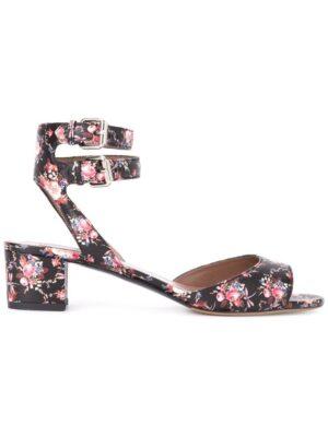 Tabitha Simmons 'Aimee' Sandal sneakers (zwart)