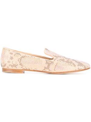 Giuseppe Zanotti Design Loafer mit Niet sneakers (overige kleuren)