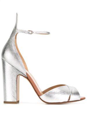 Francesco Russo Texturierte Sandal sneakers (overige kleuren)