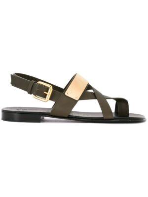 Giuseppe Zanotti Design 'Zak' Sandal sneakers (overige kleuren)