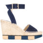 Paloma Barceló 'Lisette' Sandal sneakers (Overige kleuren)
