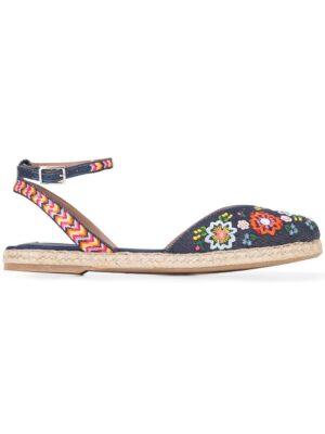 Tabitha Simmons 'Dotty Festival' Sandal sneakers (overige kleuren)