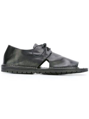 Marsèll Sandalen mit Schnürung sneakers (zwart)