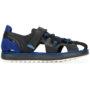 Camper Sandalen mit Klettverschlu sneakers (Overige kleuren)