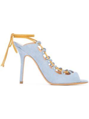 Alexa Wagner Sandalen mit Schnürung sneakers (overige kleuren)