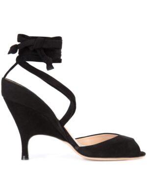 Alchimia Di Ballin Sandalen mit Schnürung sneakers (zwart)