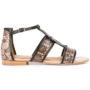 Alberto Fermani 'Alicia' Sandal sneakers (Overige kleuren)
