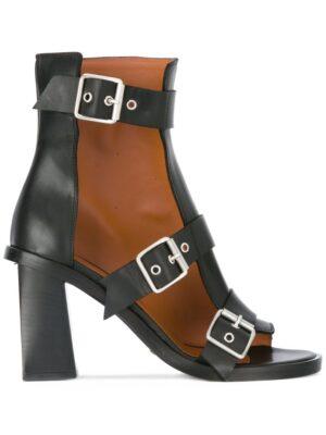 Damir Doma 'Fia' Sandal sneakers (zwart)