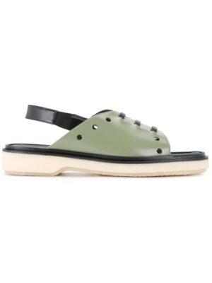 Adieu Paris Sandalen mit Slingback-Knöchelriem sneakers (overige kleuren)