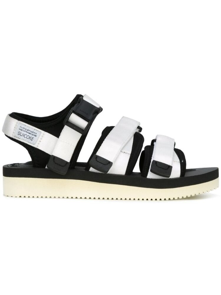 uicoke Sandalen mit Riem sneakers (overige kleuren)