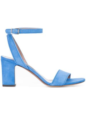Tabitha Simmons 'Leticia' Wildledersandal sneakers (overige kleuren)