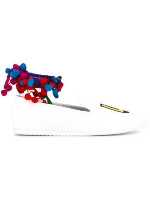 Joshua Sanders 'India LA' Slipp sneakers (overige kleuren)