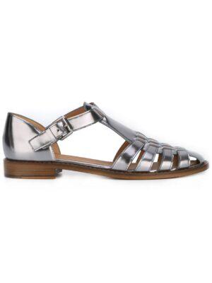 Church's Sandalen im Metallic-Loo sneakers (overige kleuren)
