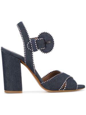 Tabitha Simmons 'Andres' Jeans-Sandal sneakers (overige kleuren)