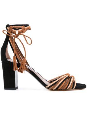Tabitha Simmons 'Jamie' Sandal sneakers (bruin)