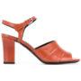 Jil Sander 'Argila' Sandal sneakers (bruin)