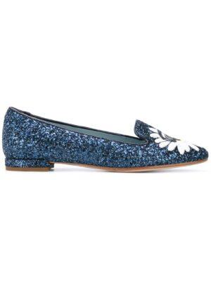 Chiara Ferragni '#findmeinwonderland' Slipp sneakers (overige kleuren)
