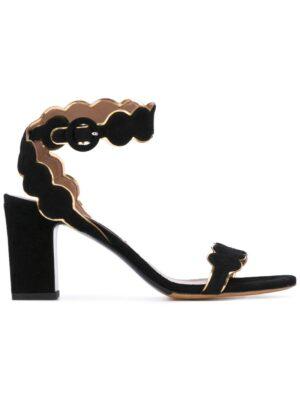 Tabitha Simmons 'Cloud' Sandal sneakers (zwart)