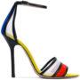 Aperlai Sandalen mit Knöchelriem sneakers (Overige kleuren)