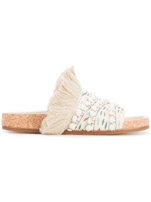 Chloé Sandalen mit Quast sneakers (overige kleuren)