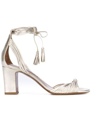 Tabitha Simmons Sandalen mit Knotendetail sneakers (overige kleuren)