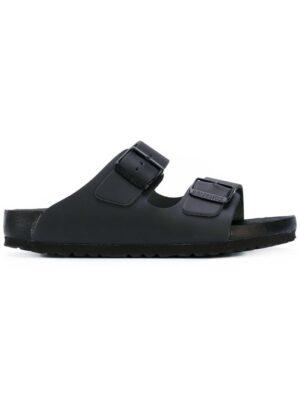 Birkenstock 'Arizona' Sandal sneakers (zwart)