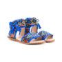 Aquazzura Mini 'Clomin' Sandal sneakers (Overige kleuren)