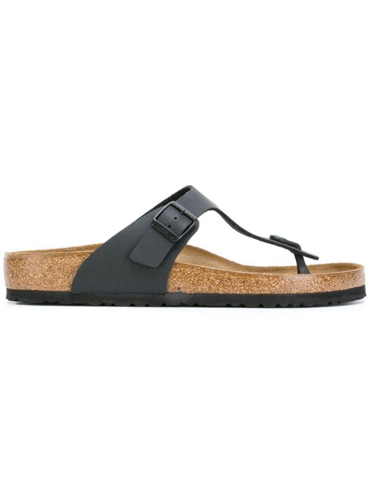 Birkenstock 'Ramses' Sandal sneakers (zwart)