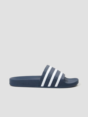 Adidas adidas Adilette Adiblu White 288022 (blauw)