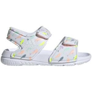 Adidas ALTASWIM I FTWWHT/CLEORA/HIREYE F34793
